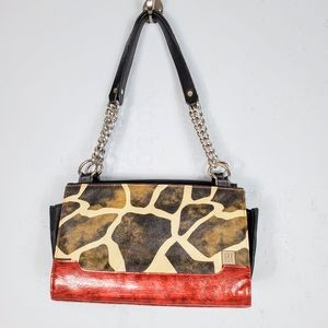 Miche Animal Inspired Chain Tote